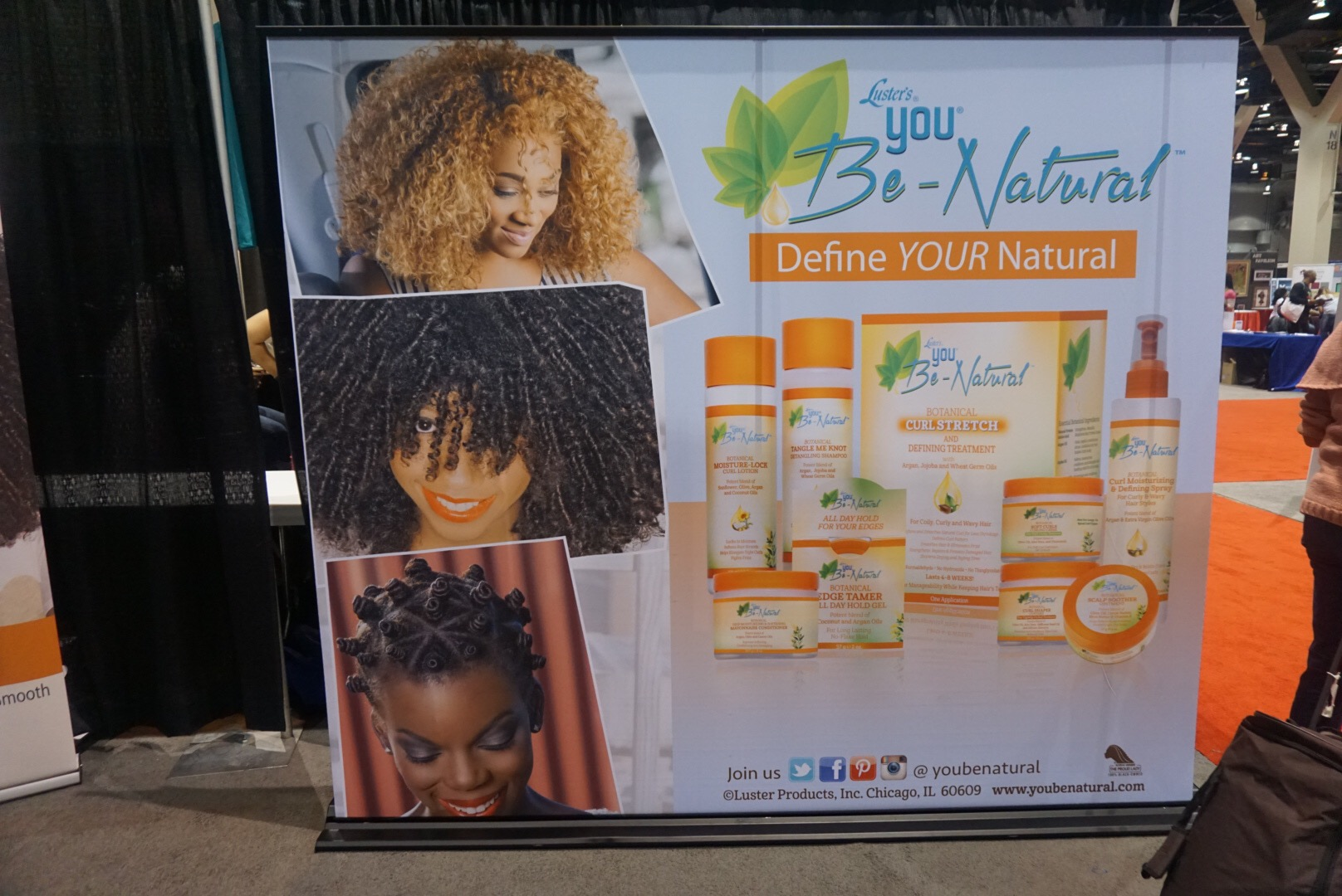 black womens expo chicago