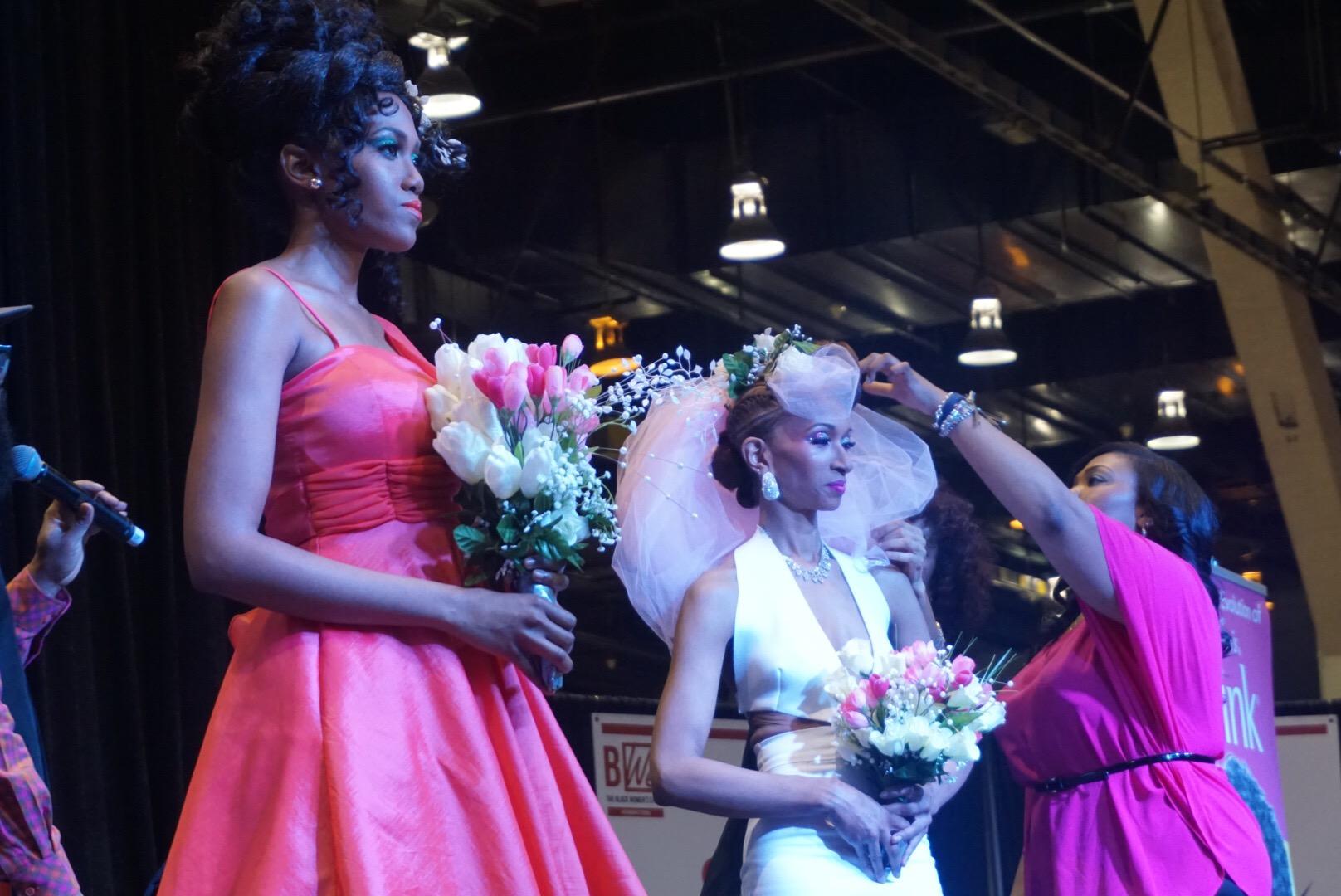 black womens expo chicago