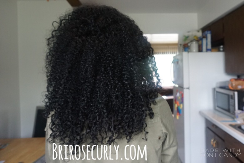 Curls Blueberry Bliss Review