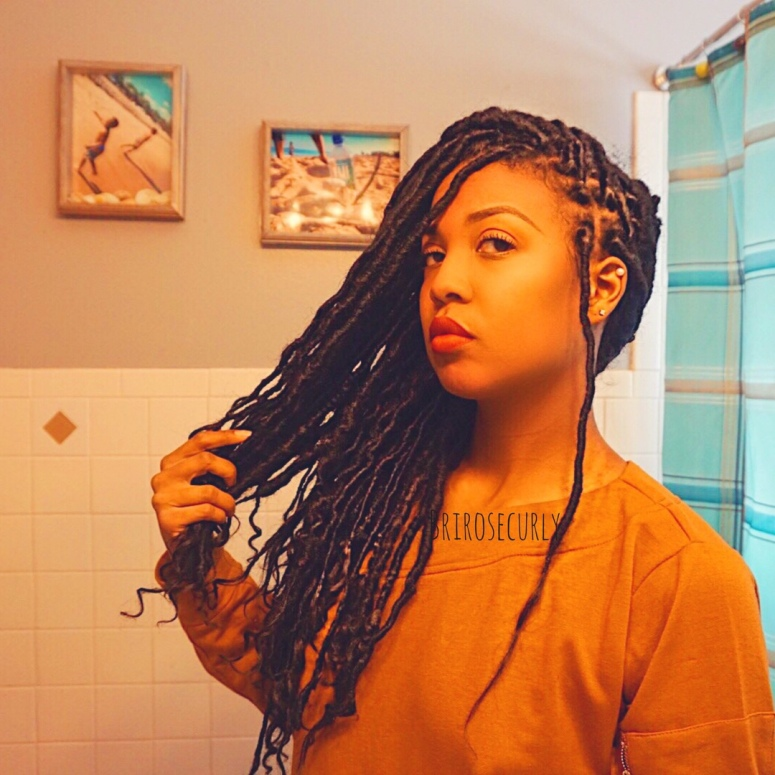 Pros and Cons of Goddess Locs